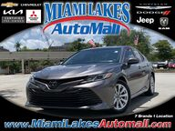 2018 Toyota Camry LE Miami Lakes FL