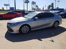 2018_Toyota_Camry_LE_ Mission TX