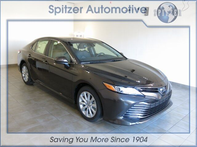2018 Toyota Camry LE Monroeville PA