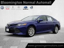 2018_Toyota_Camry_LE_ Normal IL