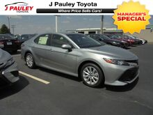 2018_Toyota_Camry_LE Only $249 A Month!_ Fort Smith AR