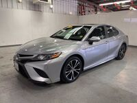 2018 Toyota Camry LE