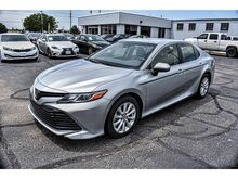 2018_Toyota_Camry_LE_ Pampa TX