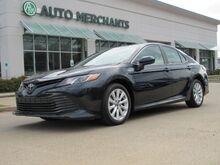 2018_Toyota_Camry_LE_ Plano TX