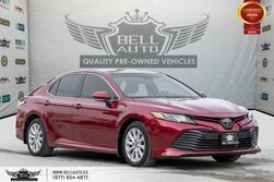 Toyota Camry LE, REAR CAM, B. SPOT, PUSH START, WIRELESS CHARGE 2018