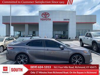 2018_Toyota_Camry_LE_ Richmond KY