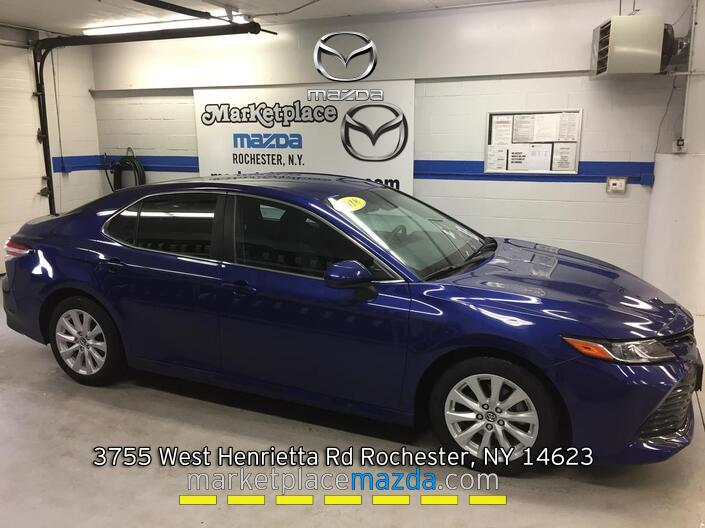 2018 Toyota Camry LE Rochester NY