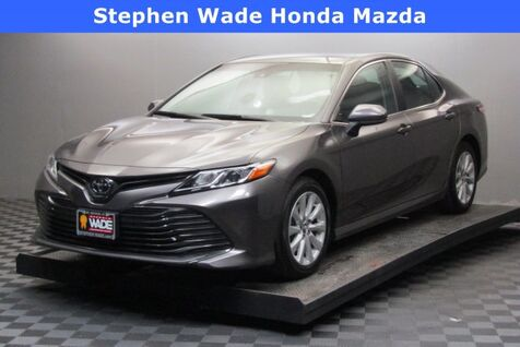 2018_Toyota_Camry_LE_ St George UT
