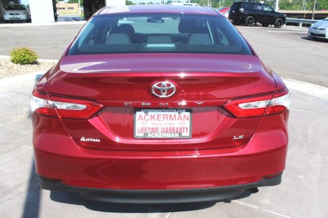 2018 Toyota Camry LE St. Louis MO