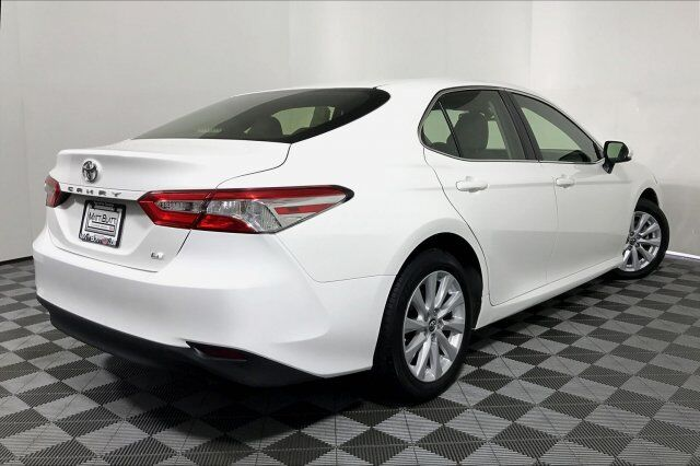 2018 Toyota Camry LE Toms River NJ