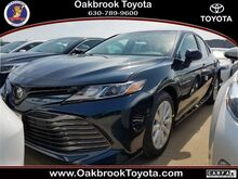 2018_Toyota_Camry_LE_ Westmont IL