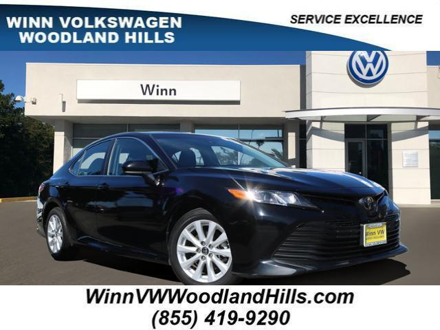 2018 Toyota Camry LE Woodland Hills CA
