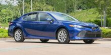 2018_Toyota_Camry_LE_ Palatine IL