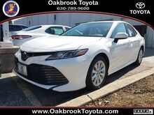2018_Toyota_Camry_LE_