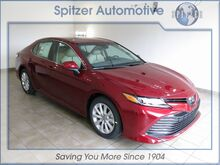 2018_Toyota_Camry_LE_ Monroeville PA