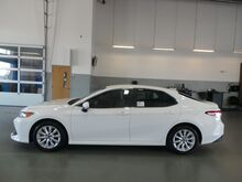 2018_Toyota_Camry_LE_ Taylorsville IN