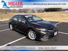 2018_Toyota_Camry_LE_ Martinsburg