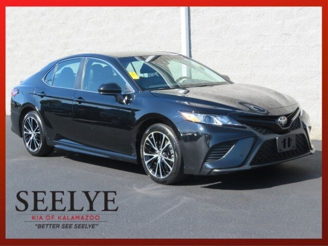 2018 Toyota Camry SE Battle Creek MI