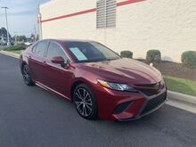 2018_Toyota_Camry_SE_ Central and North AL