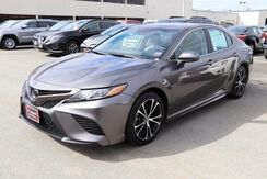 2018_Toyota_Camry_SE_ Brewer ME