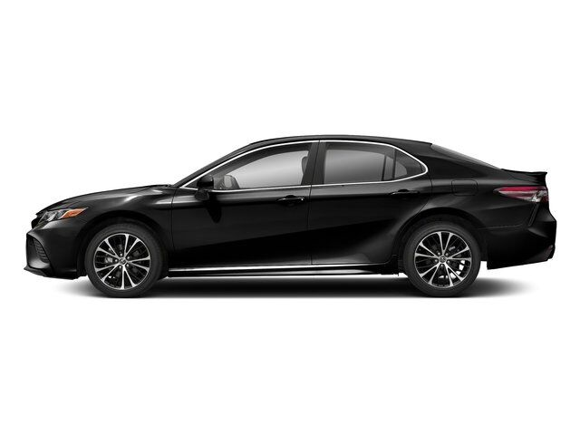 2018 Toyota Camry SE Brewer ME