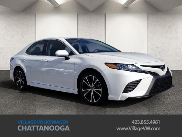 2018 Toyota Camry SE Chattanooga TN
