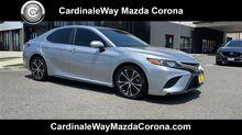 2018_Toyota_Camry_SE_ Corona CA