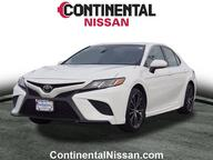 2018 Toyota Camry SE Chicago IL