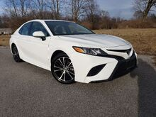 2018_Toyota_Camry_SE_ Georgetown KY