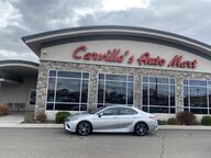 2018 Toyota Camry SE Grand Junction CO