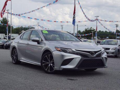 2018 Toyota Camry SE Hickory NC