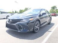 2018 Toyota Camry SE Lima OH