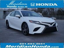 2018_Toyota_Camry_SE_ Meridian MS