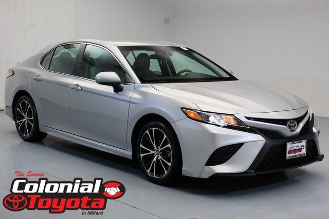2018 Toyota Camry SE Milford CT
