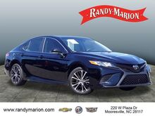 2018_Toyota_Camry_SE_ Mooresville NC