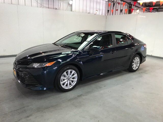 2018 Toyota Camry SE Oroville CA