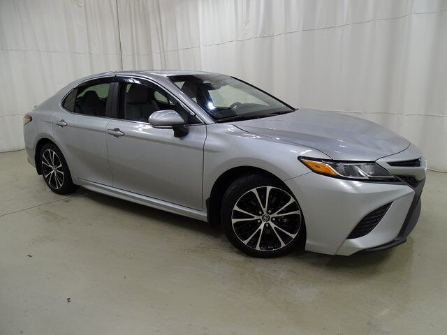 2018 Toyota Camry SE Raleigh NC