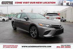 Toyota Camry SE St. Louis MO