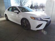 2018 Toyota Camry SE State College PA