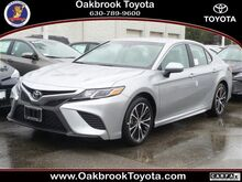 2018_Toyota_Camry_SE_ Westmont IL