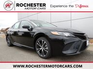 2018 Toyota Camry SE Rochester MN