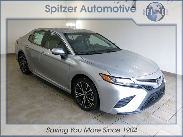 2018 Toyota Camry SE Monroeville PA