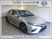 2018_Toyota_Camry_SE_ Monroeville PA