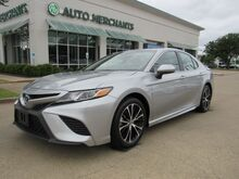 2018_Toyota_Camry_SE,Adaptive Cruise Control, Back-Up Camera, Bluetooth Connection, Climate Control, Lane Departure Wa_ Plano TX