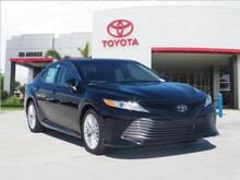 2018_Toyota_Camry_XLE_ Delray Beach FL