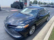 2018_Toyota_Camry_XLE_ Central and North AL