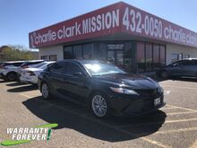 2018_Toyota_Camry_XLE_ Brownsville TX