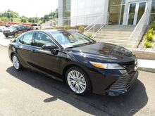 2018_Toyota_Camry_XLE_ Canonsburg PA