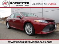 2018 Toyota Camry XLE FWD Rochester MN