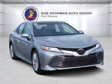 2018_Toyota_Camry_XLE_ Fort Wayne IN
